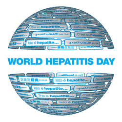 World Hepatitis Day Image